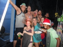 our happy thailand travelling family