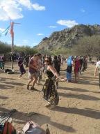 Earthdance in Capilla del Monte