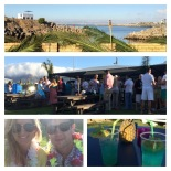 A Tropical 60th Birthday Party